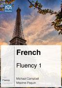 French Fluency 1  Ebook   mp3