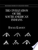 Civilization S Amer Indians What Have The Great Thinkers On
