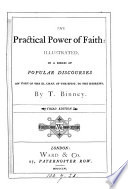 Illustrations Of The Practical Power Of Faith Discourses