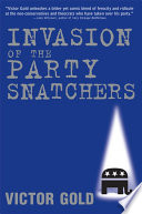 Invasion of the Party Snatchers