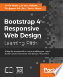 Bootstrap 4     Responsive Web Design