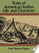 Ebook Traits of American Indian Life and Character Epub Peter Skene Ogden Apps Read Mobile