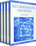 Encyclopedia Of Data Warehousing And Mining book