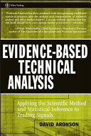 Evidence based technical analysis