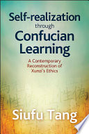Self Realization through Confucian Learning