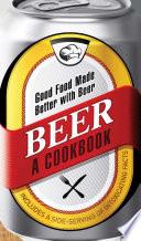 Beer   A Cookbook
