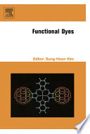 Functional Dyes book