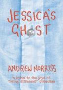 Jessica's Ghost Book Cover