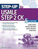 Step-Up To USMLE Step 2 CK : for each chapter! current, concise, and...