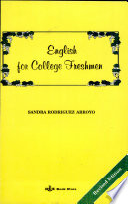 English for College Freshmen