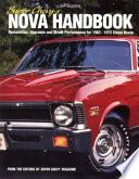 Super Chevy's Nova Handbook