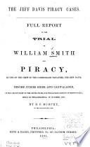 The Jeff Davis Piracy Cases