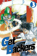 Get Backers volume 31