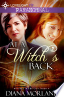 At A Witch S Back book