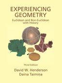 Experiencing Geometry