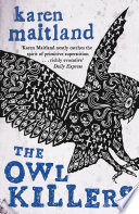 The Owl Killers Book Cover