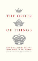 The Order Of Things : a private but below a lance corporal),...