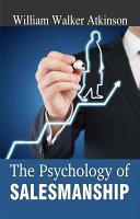 download ebook the psychology of salesmanship pdf epub