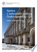 Zpráva o zahraniční politice České republiky