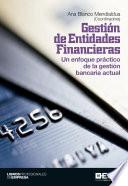 Gesti  n de Entidades Financieras