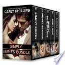 Carly Phillips s Simply Series Bundle