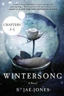 WINTERSONG Sneak Peek  Chapters 1 5