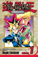 Yu Gi Oh   Duelist  Vol  1