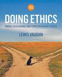 Doing Ethics