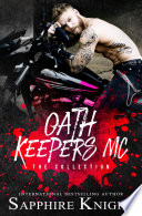 Oath Keepers Mc Collection book