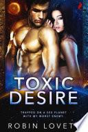 Toxic Desire Book PDF