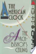 The Archbishop s Ceiling   The American Clock