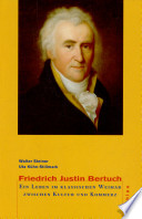Friedrich Justin Bertuch