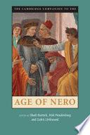 The Cambridge Companion to the Age of Nero Book PDF