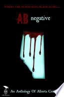 Ab Negative book