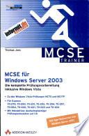 MCSE für Windows Server 2003
