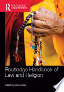 Routledge Handbook of Law and Religion