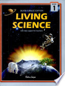 Living Science 1 Silver Jubilee