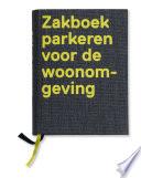 Zakboek Parkeren Voor De Woonomgeving