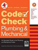 Code Check Plumbing and Mechanical 4th Edition