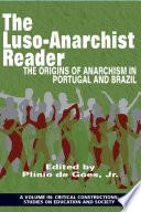 The LusoAnarchist Reader