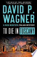 Book To Die in Tuscany