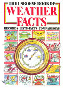 The Usborne book of weather facts