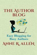 The Author Blog