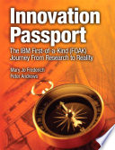 Innovation Passport