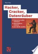Hacker  Cracker  Datenr  uber