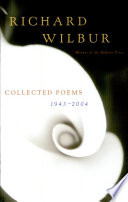 Collected Poems  1943 2004