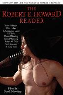 download ebook the robert e. howard reader pdf epub