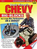 David Vizard s Chevy Big Blocks