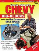 David Vizard's Chevy Big Blocks