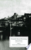 Elizabeth Barrett Browning: Selected Poems Elizabeth Barrett Browning Had A Profound Influence